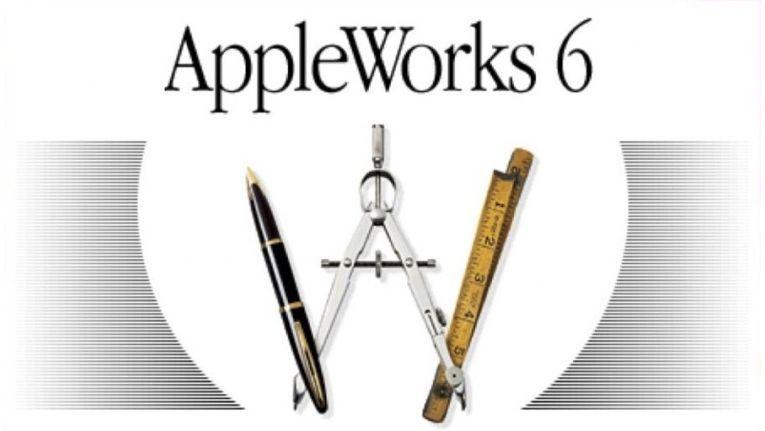 Apple Works gehörte jahrelang zum Lieferumfang jedes Macs und ist ein sehr spartanisches, aber durchaus funktionales Office-Programm.