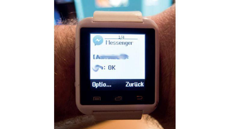 kaufberatung worauf sie beim kauf einer smartwatch achten sollten. Black Bedroom Furniture Sets. Home Design Ideas