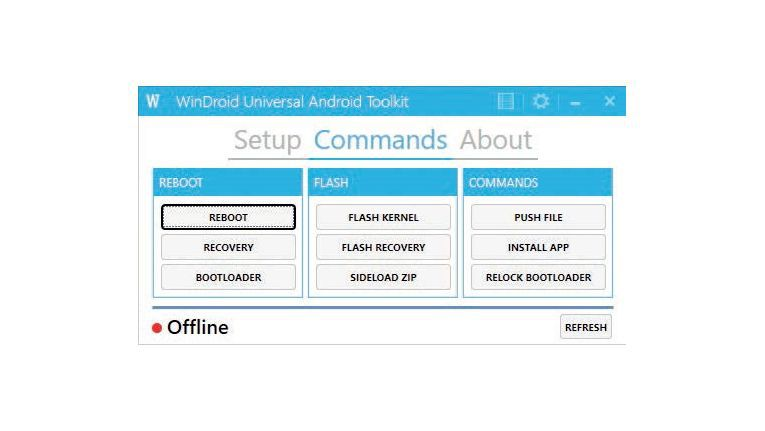 Das Rooten ist theoretisch bei allen Android Wear-Uhren möglich; für viele Modelle vereinfacht der Windroid Toolkit das Vorgehen.