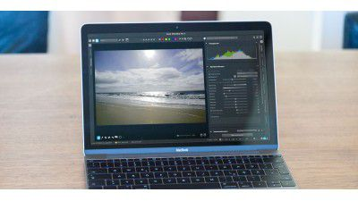 Corel Aftershot Pro 3: Keine Alternative zu Adobe Lightroom - Foto: Markus Schelhorn