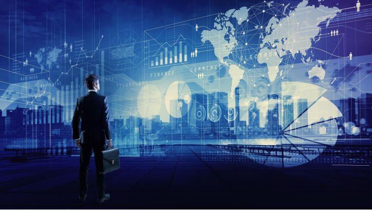 Im Grunde bedeutet die Digitale Transformation ja ein neues Denken von Prozessen und Strukturen.