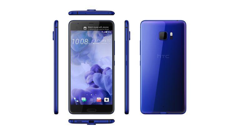 HTC U Ultra im ersten Hands-On