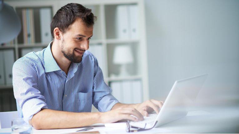 Konzentrierte Mitarbeiter sind deutlich produktiver.