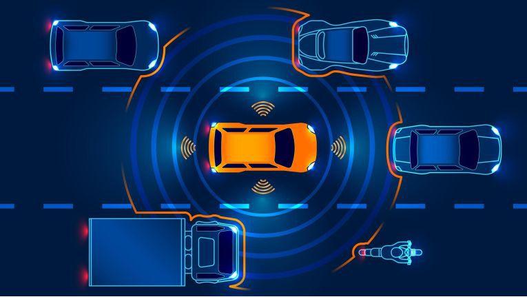 Laut einer Bitkom-Studie will die Mehrheit der Befragten, dass die Eigentümer autonomer Fahrzeuge über die Nutzung der gesammelten Daten entscheiden sollten.