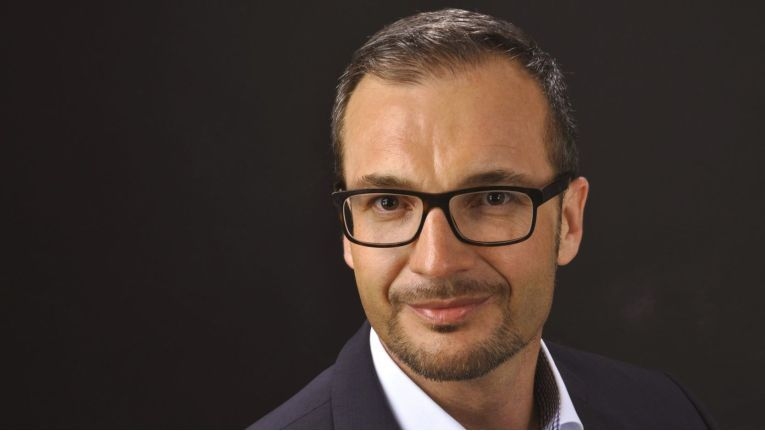 """Michael Grundl, Director Channel & Partner Sales EMEA Extreme Networks: """"Damovo ist einer unserer am schnellsten wachsenden Geschäftspartner."""""""
