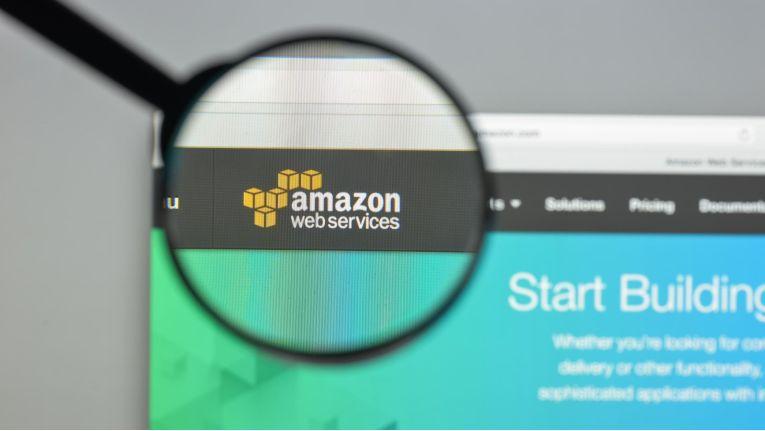 Der Konkurrenzkampf im Cloud-Markt wird für AWS härter.