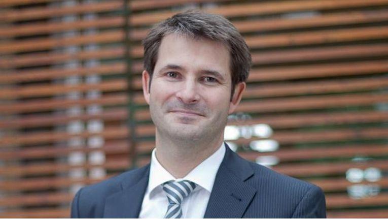 Alexander Hartmann, Vorstand der Sysback AG