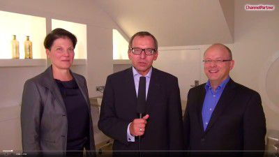 "Networking & tolle Keynotes: Warum iTeam am ""CHANCEN""-Kongress teilnimmt"