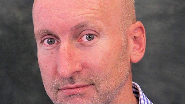 David Ellis, neuer Director Security Solutions bei Tech Data Europe, ist beeindruckt von seinem neuen Arbeitgeber.