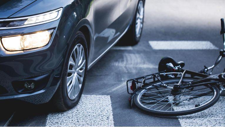 Wer bei einem Unfall die Schuld trägt, ist oft nicht eindeutig.