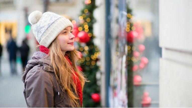 Nicht alle Händler werden vom Weihnachtsgeschäft profitieren.