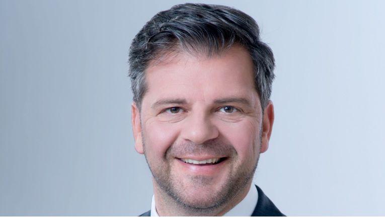 """Logicalis Deutschland-Chef Christian Werner: """"Unsere Studie zeigt deutlich, dass in Deutschland viel mutige CIOs sitzen, die die Digitalisierung anpacken!"""""""