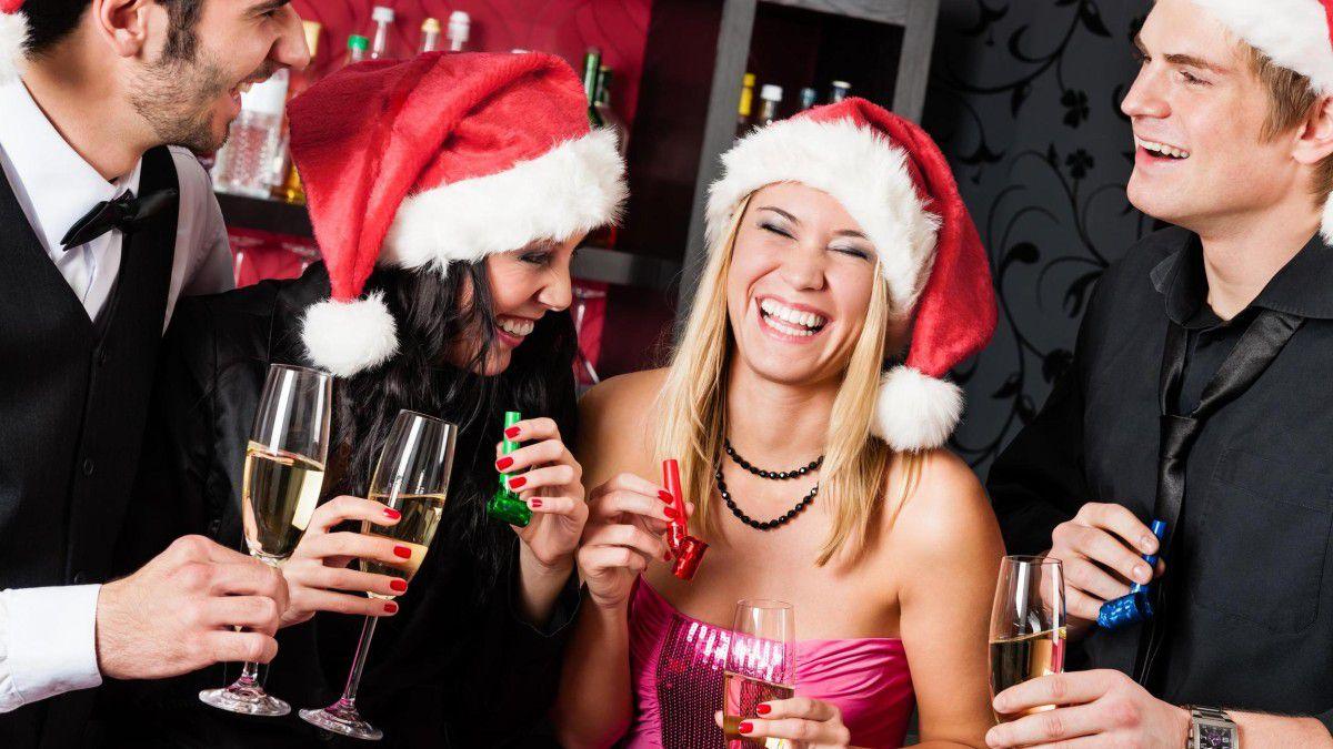Spielideen Für Weihnachtsfeier.Weihnachtsfeier So Gelingt Ihr Weihnachtliches Betriebsfest