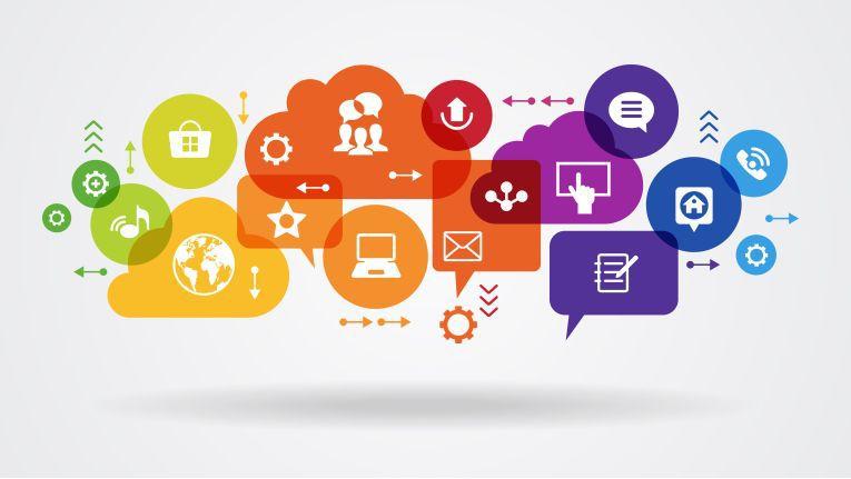 Per Video und via Smartphone parlieren, über WLAN und Gruppenchat in Echtzeit konferieren sowie produktiv zusammenarbeiten - das ist UCC.
