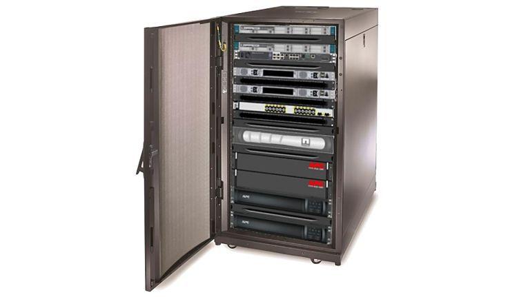 Mit zwei bis drei Wochen Lieferzeit für das Plug-and-Play-System verspricht Schneider Electric geringere Komplexität und Kosten im Vergleich zu herkömmlichen Installationen.