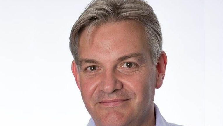 """Andy Gass, Senior Vice President Digital Tech Data Europa: """" Jetzt haben wir die Möglichkeit, unserer Digitalisierungstools auszubauen"""""""