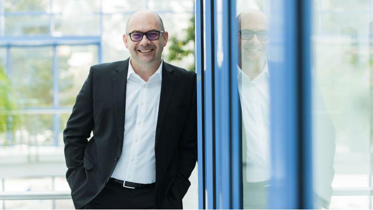 """Erik Sterck, geschäftsführender Gesellschafter beim Nutanix-Partner Erik Sterck GmbH: """"In meinen Augen passt die Vision von Nutanix ausgezeichnet dazu, den Fokus der IT auf die Applikation zu legen."""""""
