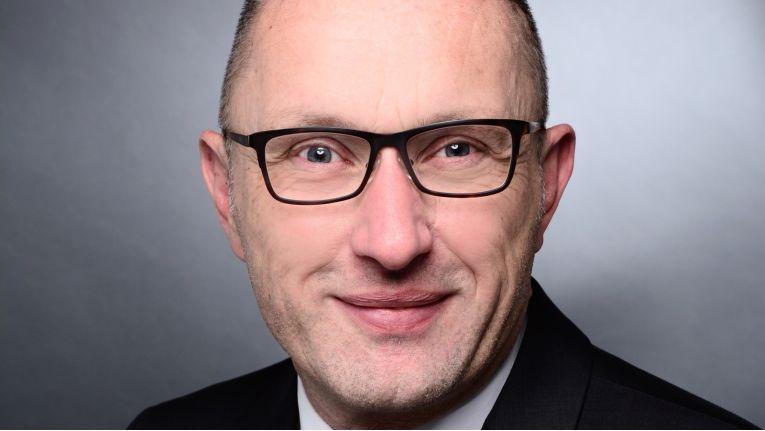 Kommt von Gorenje zu Expert: Heinz-Peter Zerwas