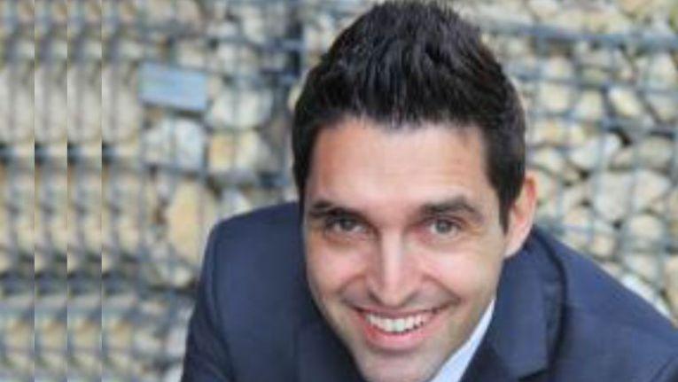 """Roland Stritt, Director Channels EMEA bei Rubrik: """"Bertrand Yansouni wird uns helfen, unsere Partner weltweit in die Lage zu versetzen ihren Kunden effektiv zu helfen."""""""