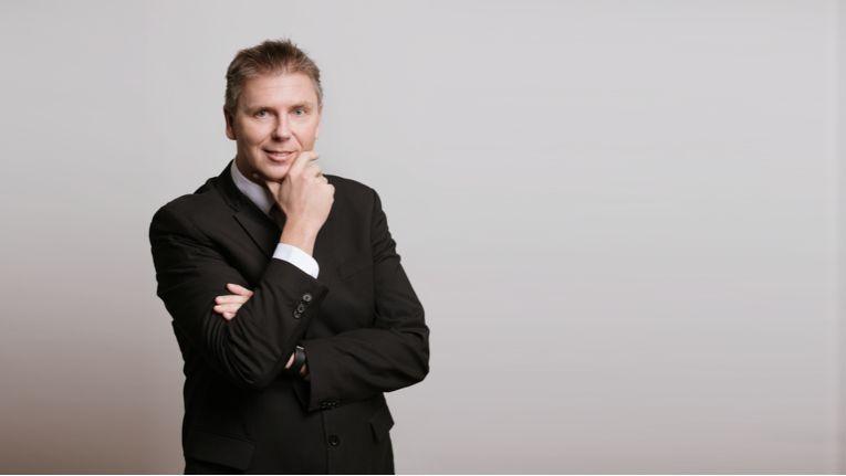 Sascha Harmuth wird ab 1. Februar 2018 neuer Leiter Vertrieb & Marketing beim Walddorfhäslacher Systemhaus Ostertag Solutions.