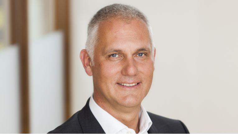 Sysob-Geschäftsführer Georg Thoma ist zufrieden mit der Geschäftsentwicklung im vergangenen Jahr.