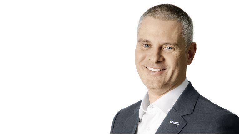 Von Samsung zu Panasonic: Kai Hillebrandt wird neuer Managing Director Panasonic DACH+NL bei dem japanischen Konzern.