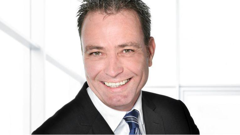 Peter Wäsch verantwortet ab sofort als Sales Director den nationalen und internationalen Vertrieb der Datacenter-Group.