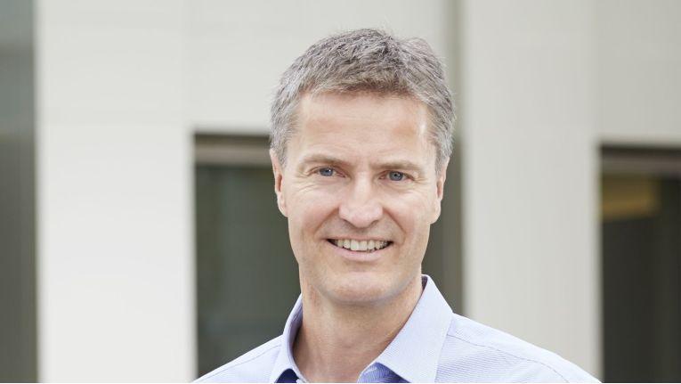 Thorsten Freitag ist als Vice President Europe, Middle East und Africa auch für den Markteintritt von Mist Systems in Deutschland zuständig.