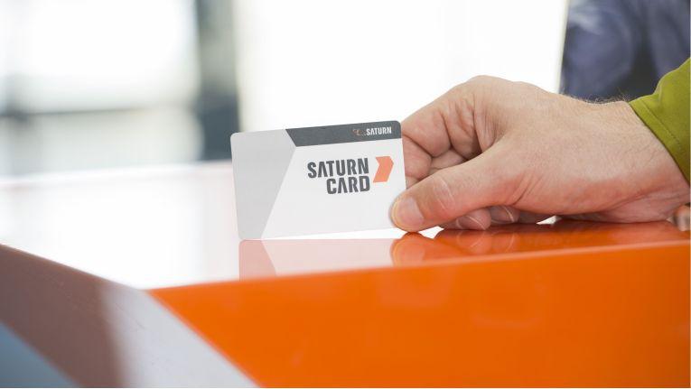 Prime für den kanalübergreifenden Elektrohandel: Die Saturn Card