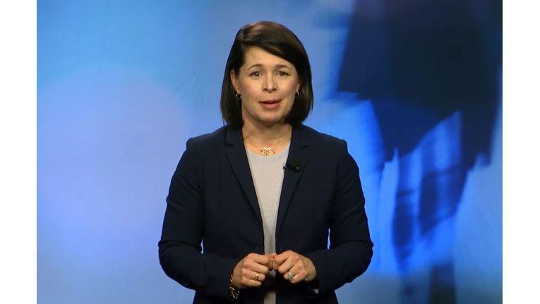 Erica Lambert, Vice President Global Channel Services bei Dell EMC, verspricht den Channel-Partnern mehr Profit beim Verkauf von Services.