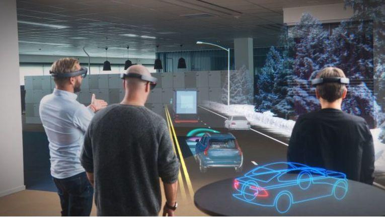 Microsoft baut nach behäbigem Beginn sein Partnerprogramm für Mixed Reality jetzt zügig aus.