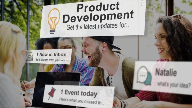 Warum nicht ein neues Produkt gemeinsam mit einem ausgewählten Kundenkreis entwickeln?