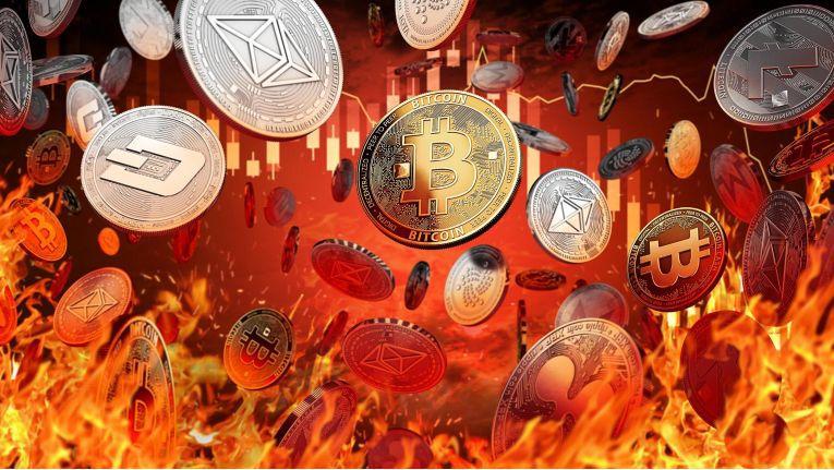 Kriminelle schürfen heimlich nach Krypto-Währungen.