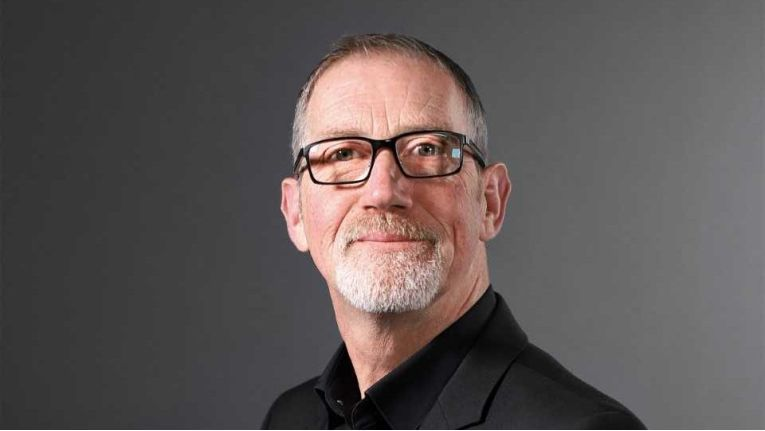 """""""Die kleinen Partner haben uns von Anfang an unterstützt. Das wollen wir nicht vergessen"""", so Jürgen Venhorst, Vertriebsleiter bei G Data."""