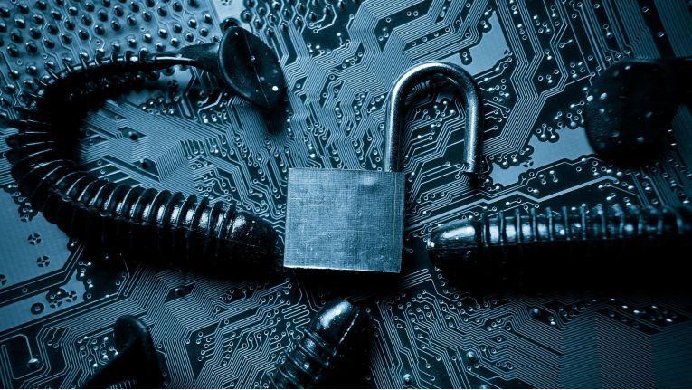 Wurmfähige Malware, wie WannaCry, ist besonders gefährlich.
