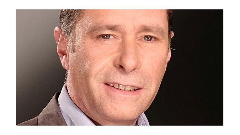 """Bei Hewlett Packard Enterprise stehen die Partner an erster Stelle."" Xavier Poisson, Vice President, Service Providers and Cloud28+ Worldwide bei HPE"