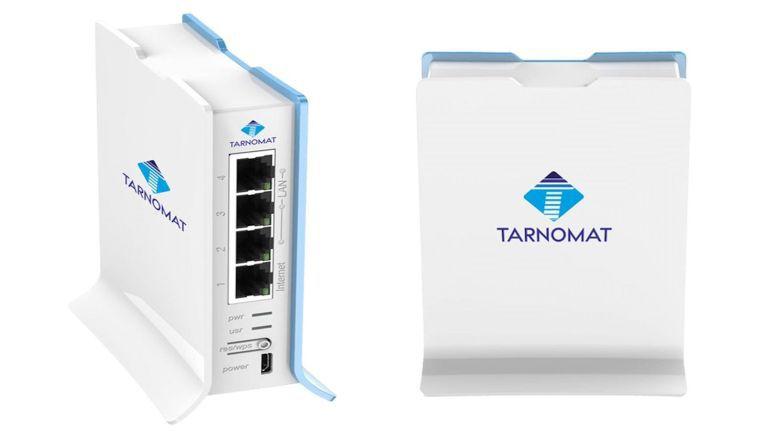 Tarnomat bietet Schutz der Privatsphäre, Hacker-Abwehr, VPN-Tunnel sowie Anti-Geoblocking.