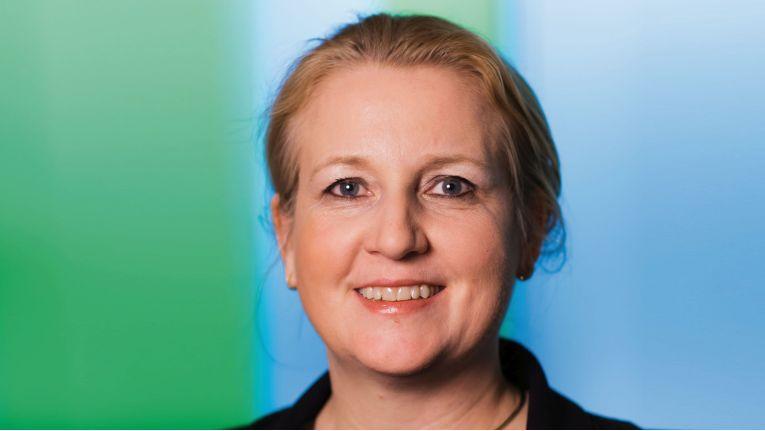 Ursula Morgenstern hat im März bei Atos Deutschland von Winfried Holz die CEO-Position übernommen.
