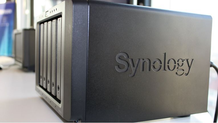 NAS-Systeme bleiben für Synology wichtig, werden aber zunehmend eher als Trägermedium für neue Applikationen gesehen, denn als Speicherplatz - der wird zur grundlegenden Selbstverständlichkeit.