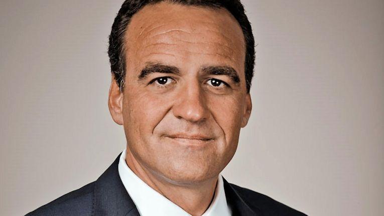 """Marcus Adä, seit April als Vice President Sales für Zentral- und Osteuropa bei Arrow ECS, setzt große Hoffnungen auf den """"Lösungsvertrieb mit Fokus auf Business Outcomes."""""""