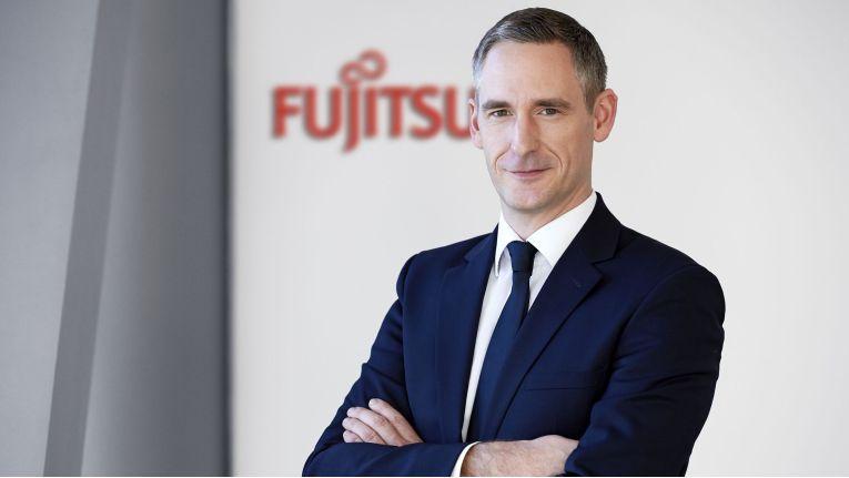 """Louis Dreher, Senior Director Channel Sales Central Europe bei Fujitsu: """"Wir bleiben Eigentümer der Produktionsstätte in Augsburg."""""""