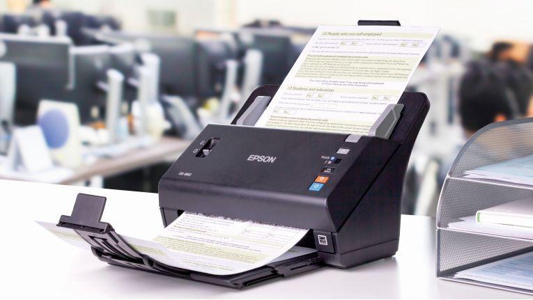 Fachhändler können sich beim Vertrieb von Dokumentenscannern der Epson WorkForce DS-Serie bis zu 100 Euro Installationsbonus pro Gerät sichern.
