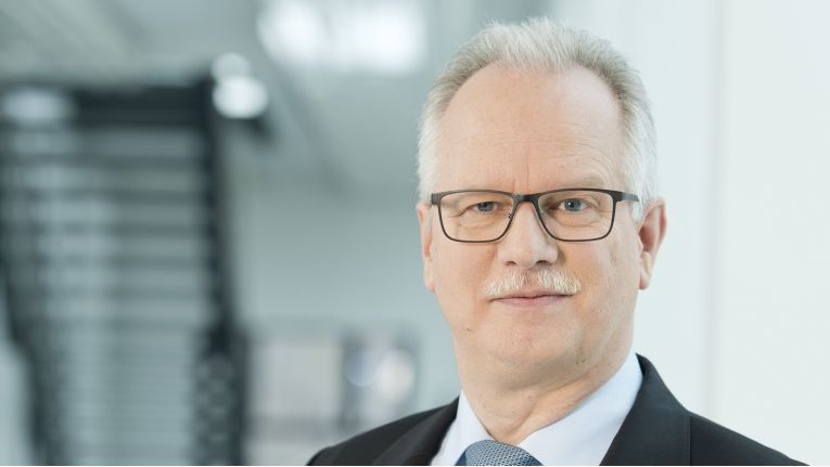 """""""Mit dem neuen Partnerprogramm sind wir einen wichtigen Meilenstein vorangekommen"""", erklärt Thomas Feil, seit September 2017 Channel-Director DACH & Benelux bei Veritas."""