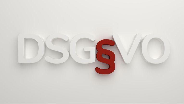 Bis zum in Kraft treten der DSGVO am 25. Mai verbleibt nicht mehr viel Zeit.