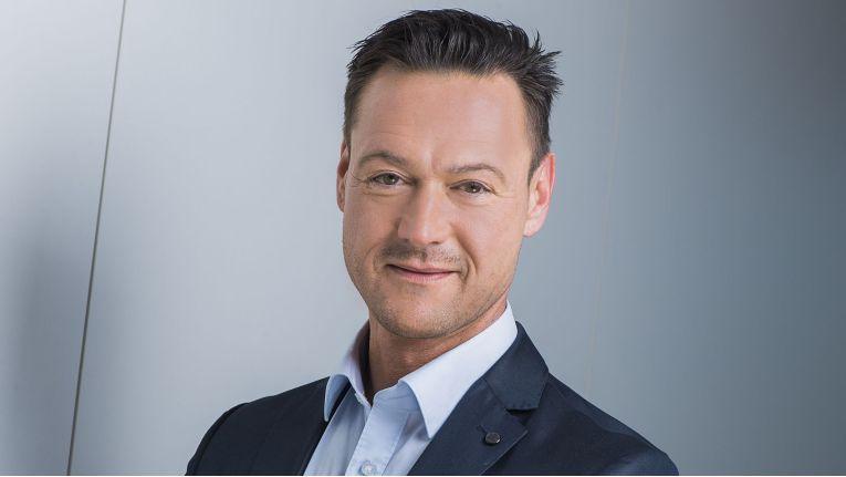 """Andreas Hermanutz, Mitglied der Geschäftsleitung von Wolters Kluwer Tax & Accounting: """"Alles, was digitalisiert werden kann, wird digitalisiert."""""""