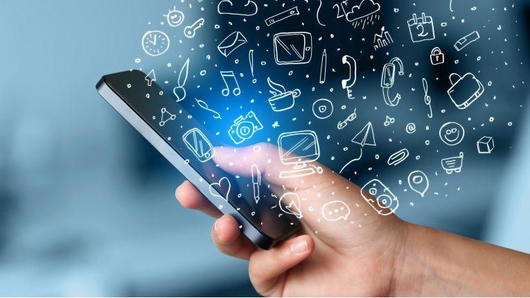 Durch die mobile Durchdringung des Internets wächst die digitale Welt in rasantem Tempo weiter.