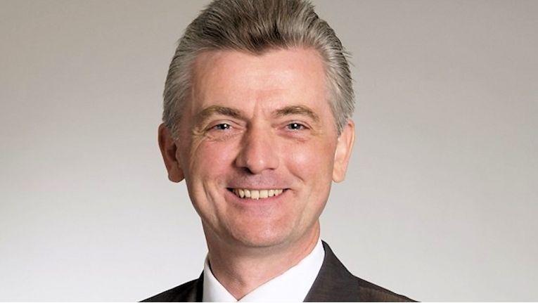 Manfred Schöttner (Archivbild) scheidet auf eigenen Wunsch nach fast 39 Jahren bei Cherry als CEO altersbedingt aus.