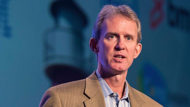 Die Beschleunigung des Unternehmenswachstums ist eine der Hauptaufgaben von Dave Russell als Vice President Enterprise Strategy bei Veeam.