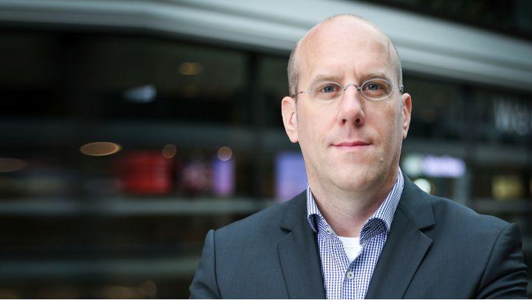 ''Biometrische Authentifizierung wird immer häufiger nachgefragt'', Marcus Reuber, Field Product Manager Client Solutions bei Dell.