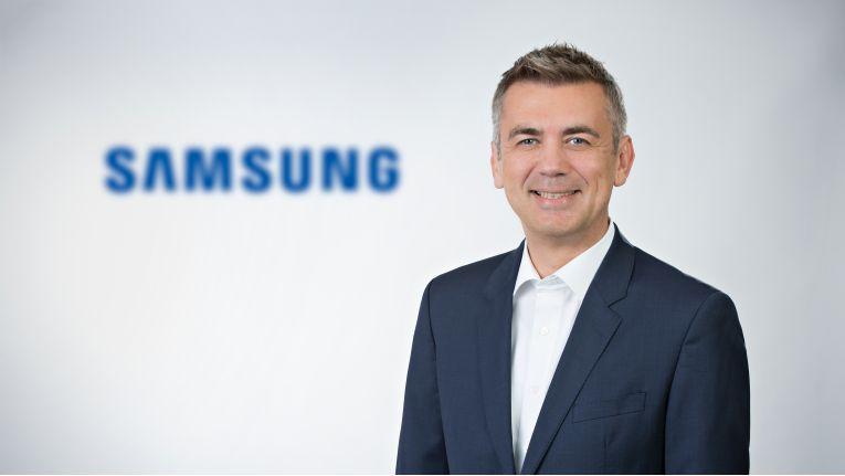 ''Notebooks werden sukzessive durch Premium-Tablets, aber auch durch perfomante 2-in-1-Geräte ersetzt'', Sascha Lekic, Director IM B2B bei Samsung.